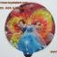 บอลลูน Pop Up - Auto Inflate Balloon ทรงกลม ขนาด 17 cm. thumbnail 2