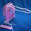 พัดลมแรงสูง แบบชาร์จไฟและใช้ไฟฟ้า ขนาดเล็กสำหรับพกพา thumbnail 2