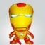 ลูกโป่งฟลอย์การ์ตูน IRON MAN - IRON MAN Foil Balloon / Item No. TL-A085 thumbnail 4