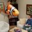 Air Swimmer - Flying Nemo Fish ปลานีโม่บอลลูน พร้อมรีโมทไม่รวมก๊าซฮีเลียม thumbnail 2