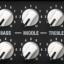 Laney Tony Iommi signature - TI100 (Head) thumbnail 4