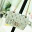 B028 Metallic Mini Phone Bag thumbnail 4