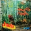 วง ชาตรี ชุด หลงรัก - ป่าแสม โดย ชาตรี ปก VG++แผ่น VG ++ thumbnail 2