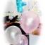 ลูกโป่งพลาสติกใส ทรงกลมแบน ไซส์ 24 นิ้ว - Clear PVC Balloons / Item No. TL-G041 (ไม่รวมลูกโป่งด้านใน) thumbnail 22