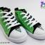 รองเท้า แอ๊ดด้า ผ้าใบเด็ก ADDA รุ่น 41L14-B1 สีเขียว เบอร์ 31-35 thumbnail 1