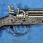 ปืนโบราณ ปืนไฟแช็ค S-70 มีฐานตั้งโต๊ะได้ ราคา โรงเกลือ คลองถม บ้านหม้อ thumbnail 2