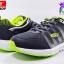 รองเท้าผ้าใบ วิ่ง บาโอจิ ชาย รุ่นDK99409 สีเทา-เขียว เบอร์41-45 thumbnail 1