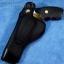ซองปืนสำหรับปืน .357 Magnum สีดำ thumbnail 2