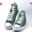 ผ้าใบ Converse All Star Color Up Date Hi Spruce สี เขียว เบอร์4-10 thumbnail 1