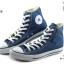 รองเท้าผ้าใบ Converse All star hi navy (รุ่นคลาสสิค) thumbnail 3