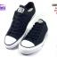 ผ้าใบ Converse All Star SHIELD ox Black สี ดำ เบอร์4-10 thumbnail 1