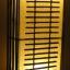 โคมไฟไม้ไผ่แบบตั้งพื้น Bamboo Floor Lamp thumbnail 1