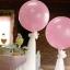 """ลูกโป่งกลมจัมโบ้ไซส์ใหญ่ 30""""Latex Balloon RB Pearl Pink สีชมพูมุก / Item No. TQ-39761 แบรนด์ Qualatex thumbnail 1"""