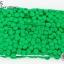 ปอมเส้นยาว สีเขียว กว้าง 2ซม(1หลา/90ซม) thumbnail 1