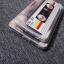 ** พร้อมส่งค่ะ ** เคส iPhone 7 Plus ลายเทปคาสเซ็ทย้อนยุค สีเทา thumbnail 3
