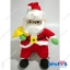 ตุ๊กตาแฟชั่น ซานตาคลอส ใหญ่-ท่ายืนสูง17นิ้ว thumbnail 1