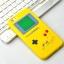 ** พร้อมส่งค่ะ ** เคส iPhone 6+/6s plus ลาย Gameboy สีเหลือง thumbnail 1