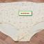 mm456 กางเกงในคนท้อง พิมพ์ลายดอกไม้ และ การ์ตูน น่ารักๆ มาให้เลือก2สี มีสายปรับอายุครรภ์ได้คะ thumbnail 3
