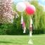 """ลูกโป่งกลมจัมโบ้ไซส์ใหญ่ 36"""" Latex Balloon RB WHITE 3FT สีขาว/ Item No. TQ-42847 แบรนด์ Qualatex thumbnail 38"""