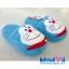 รองเท้า โดเรมอน-Doraemon Slipper พื้นหนา ฟรีไซส์(เบอร์37-40) thumbnail 1