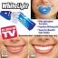 White Light ชุดฟอกสีฟันขาว ด้วยแสง ทำเองได้ที่บ้าน ตัวช่วยให้ฟันคุณขาวสวย ยิ้มได้อย่างมั่นใจ ด้วยชุด ฟอกฟันขาว ด้วยแสง เห็นผลจริงใน 10 นาที thumbnail 3