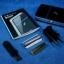 เครื่องโกนหนวด แบบชาร์จไฟบ้าน ทรง iPhone 2055 thumbnail 4