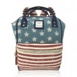 กระเป๋าเป้ Anello รุ่น AT-B0481A สี USA