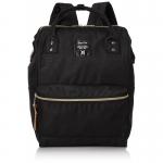 กระเป๋าเป้ Anello รุ่น AT-B0193A สี BLACK
