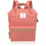 กระเป๋าเป้ Anello รุ่น AT-B0193A สี CPINK