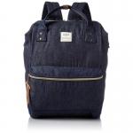 กระเป๋าเป้ Anello รุ่น AT-B0931A สี DENIM NAVY