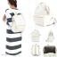 กระเป๋า Anello Mini รุ่น AT-B0197B สี WHITE (WH) thumbnail 2
