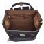 กระเป๋าเป้ Anello รุ่น AT-B0931A สี DENIM MULTI thumbnail 4