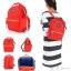 กระเป๋า Anello Mini รุ่น AT-B0197B สี RED (RE) thumbnail 2