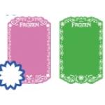 Pink + Green