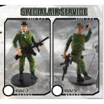Special Air Service (Design 2)