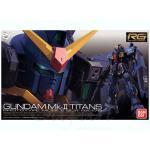 1/144 RG07 RX-178 Gundam Mk-II Titans
