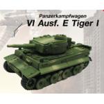 VI Ausf. E Tiger I