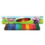 Clay Single Bar Color 170 g.