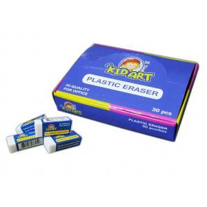 ยางลบ 30 ก้อน (Eraser 30 pcs / display box)
