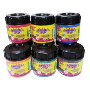 สีฝุ่น 80 กรัม (Powder Paint 80 ml.)