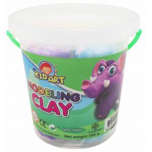 ดินน้ำมัน 500 กรัม 5 สี (Clay 5 Colors 500 g.)