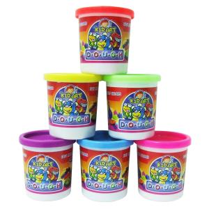 แป้งโดว์ 150 กรัม (Dough Single Colors 150 g.)