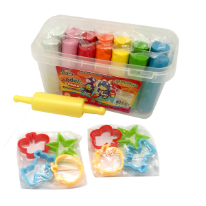 Modeling Clay Gift Set K