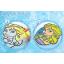 ชุดสีเพ้นท์กระจกโฟรเซ่น (Frozen Glass Sticker) thumbnail 14