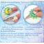 ชุดประดิษฐ์สร้อยคอและกิ๊ฟ โฟรเซ่น (Frozen DIY Necklace and Hair clip) thumbnail 5