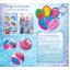 แป้งโดว์ 95 กรัม + แม่พิมพ์โฟรเซ่น (Frozen Dough 90 g. + Mold Set) thumbnail 2