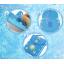 ชุดประดิษฐ์กระเป๋าโฟรเซ่น (Frozen: DIY Fancy Purse) thumbnail 4