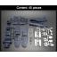 ชุดรวม 4D Model Plane รุ่น F4U Corsair thumbnail 17