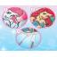 ชุดประดิษฐ์โมบายเพ้นท์สีเจ้าหญิงดิสนี่ย์ (Disney Princess Glass Sticker Wind Chimes) thumbnail 16