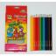 สีไม้ KidArt สีไม้ยาว เกรดเอ (Long Colored Pencils) thumbnail 2